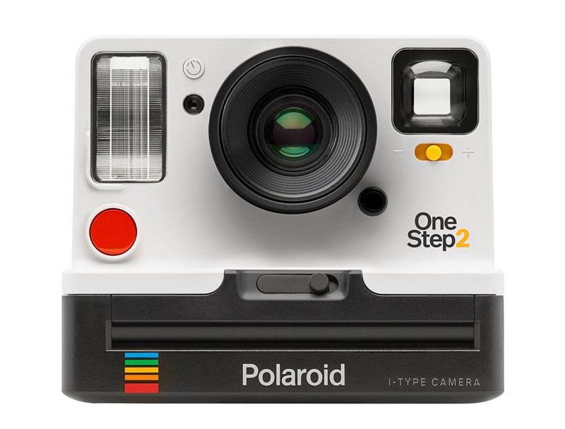 Поляроид приехать совершенно новый радуга машина белый черный стрелять стоять получить Onestep2 один раз становиться так новый год подарок Polaro
