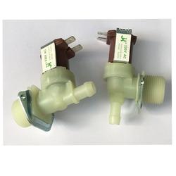 塑料电磁阀 6分管开水器进水电磁开关阀电控水阀阀门控水电磁电阀
