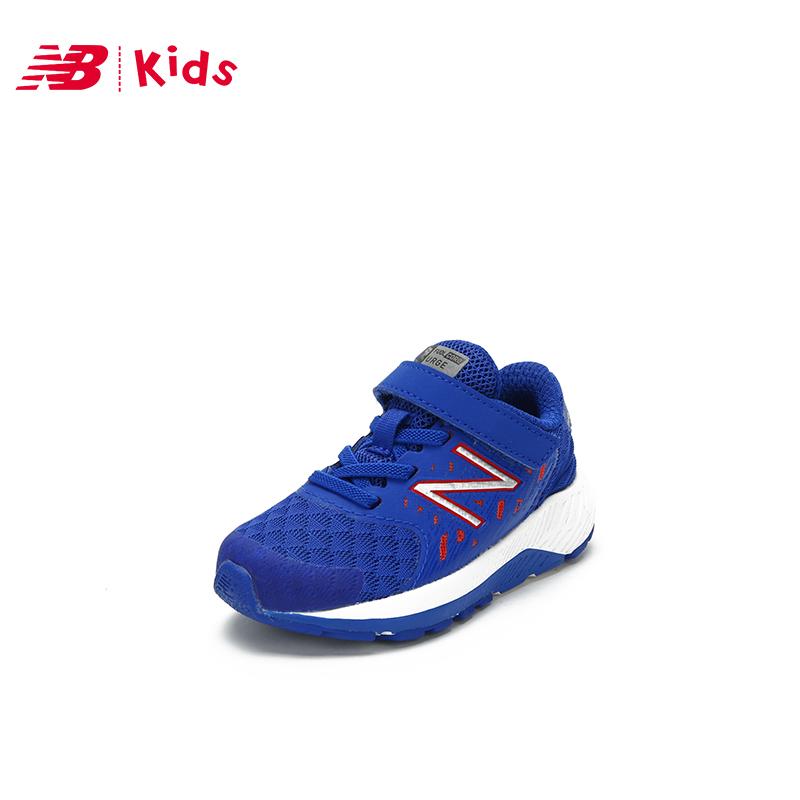 new balance 儿童运动鞋 KVURGBRI 149元包邮(20元定金,双11付尾款)