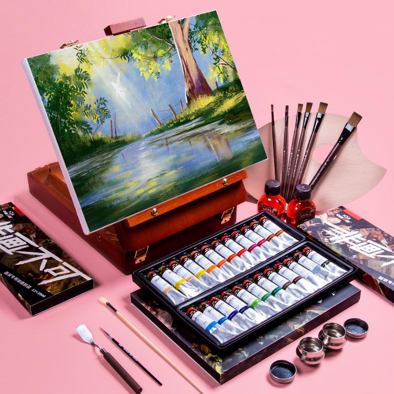 Краски для рисования Артикул 536674008612