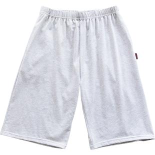 夏季莫代尔纯棉男士五分家居短裤