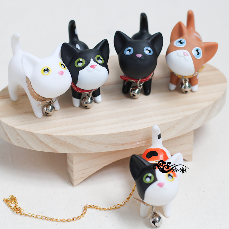 [Leng Che] bjd6 points dolls, pets and cats
