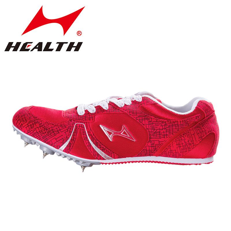Бесплатная доставка H599 haier этот пробег длинна обуви пробег короткий пробег гвоздь обувной поле путь обувной обучение бег обувной гвоздь обувной мужчина женщина