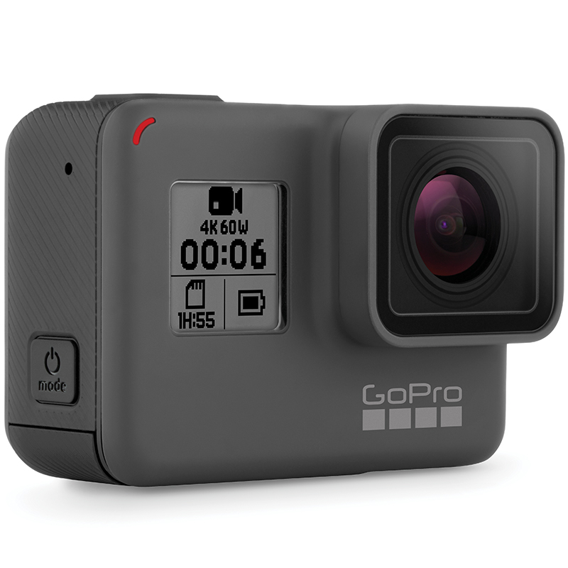 gopro hero 6 black运动数码4k黑狗