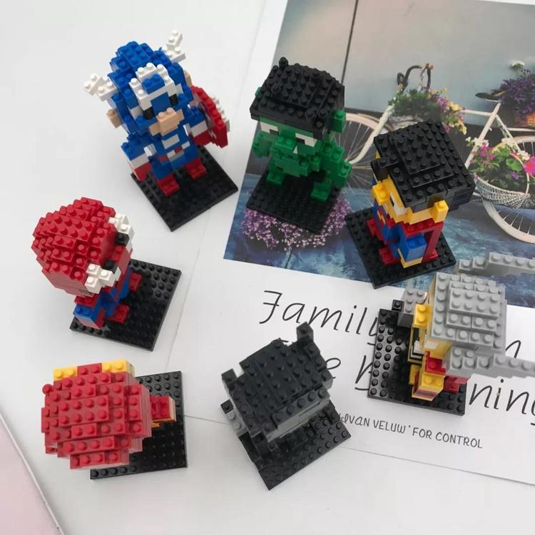Игрушечные блоки для строительства / Магнитные конструкторы Артикул 603370892685