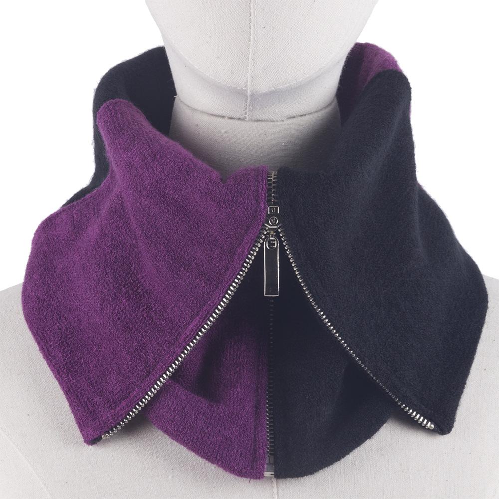 Мужские теплые шарфы Артикул 584870298273