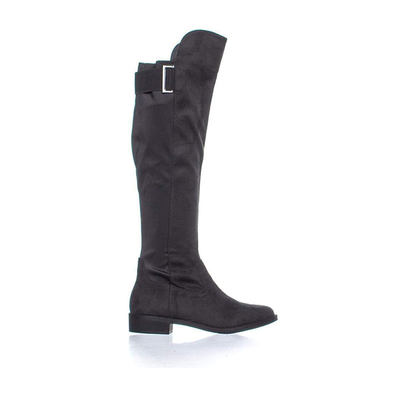 兔妈美国代购直邮ZIGIny新款女士秋冬高筒过膝瘦腿保暖长靴子