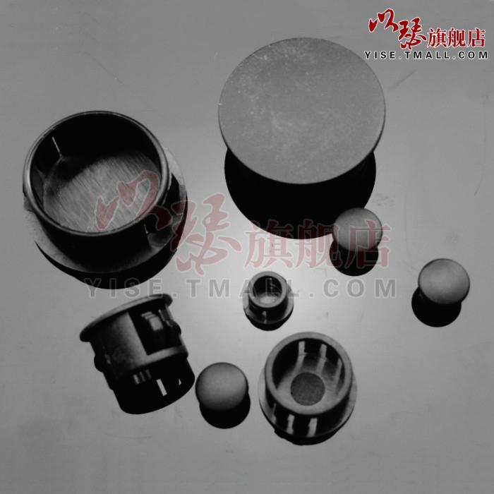 Кнопка пробка глава черно-белые цвета пластик отверстие пробка пластик отверстие крышка отверстие пробка вилка HP трубка блок крышка кнопка душный крышка