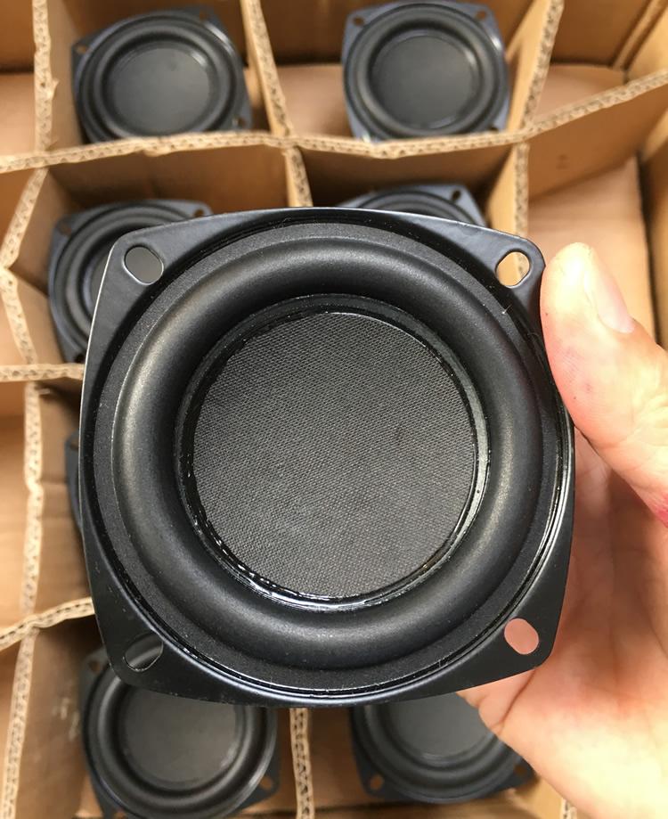 jbl 3寸中低音超重低音发烧双磁钢