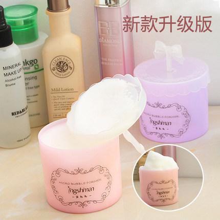 同款洁面皂脸部洗面奶起泡器泡沫瓶打泡沫神器打泡器打泡瓶