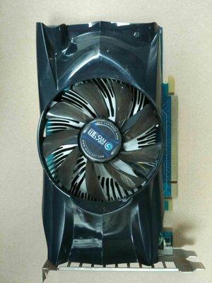 10月14日最新优惠拆机显卡七彩虹 610 黄金版 灵动鲨 D3 1024M 显卡包邮