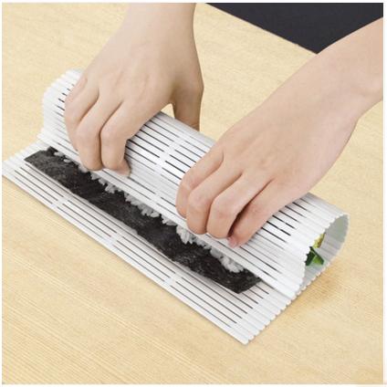 日本进口寿司卷帘寿司工具寿司模具做寿司竹帘家用做寿司器DIY