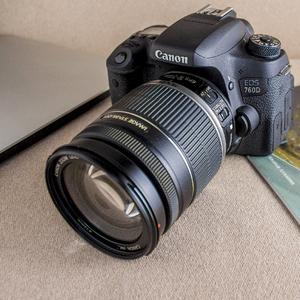 【实在山东人】国行Canon/佳能760d EOS18-135单反相机750D升级版