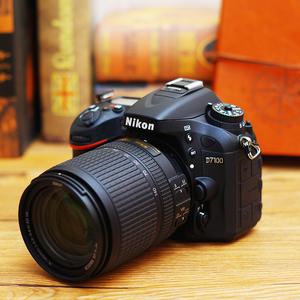 实在山东人【国行】Nikon/尼康D7100 18-140套机 单反相机 单机身