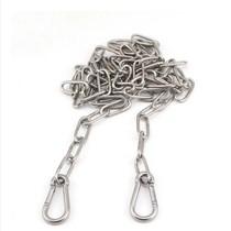 304不銹鋼鏈條曬衣鏈戶外防雨防銹防風防滑陽臺曬被鏈晾衣鏈繩