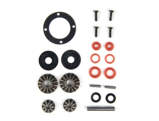 DIFF MAINTENANCE GEAR ARRMA SET AR310378
