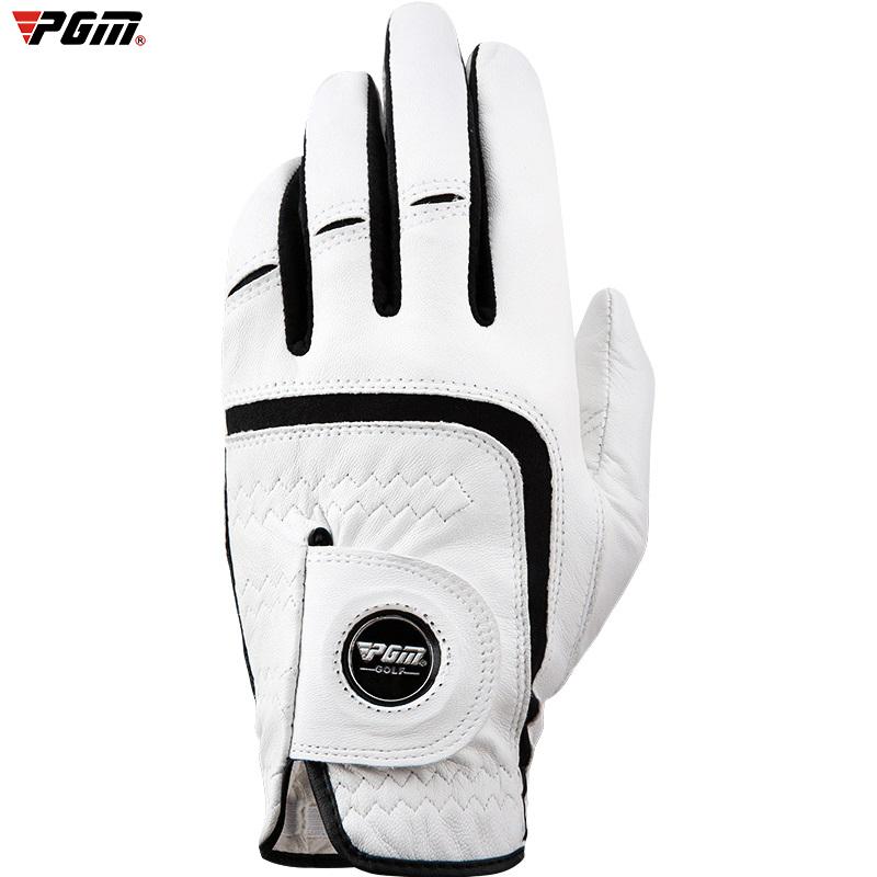 Мужские перчатки из овчины Артикул 614677044921