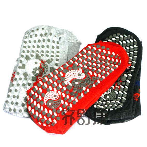 Турмалин нано-керамических турмалин здоровья сплетни магнитотерапия носки Производитель окрашенные Носки оптом