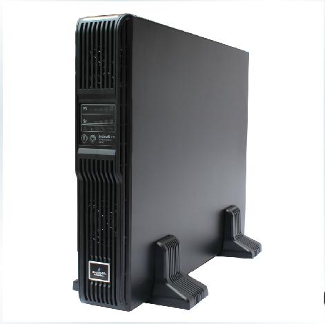 深圳CSOIC2KR 1600W UPS不间断电源 服务器机柜医疗带电池保3年