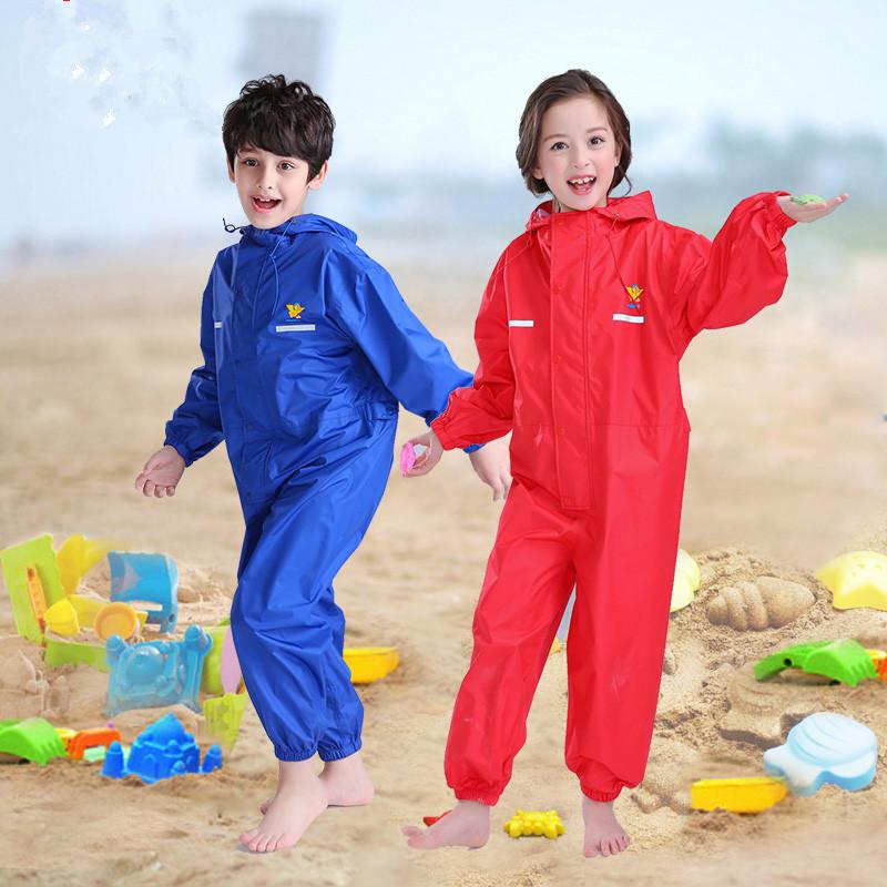 儿童雨衣韩国