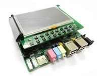 龙芯1B开发板 4.3寸触摸屏LCD SoC芯片USB2.0 CAN 北航博士店