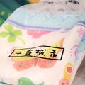 杭州旅游纪念礼品 蜜月旅行 闺蜜互送杭州元素插画手绘雪纺手帕