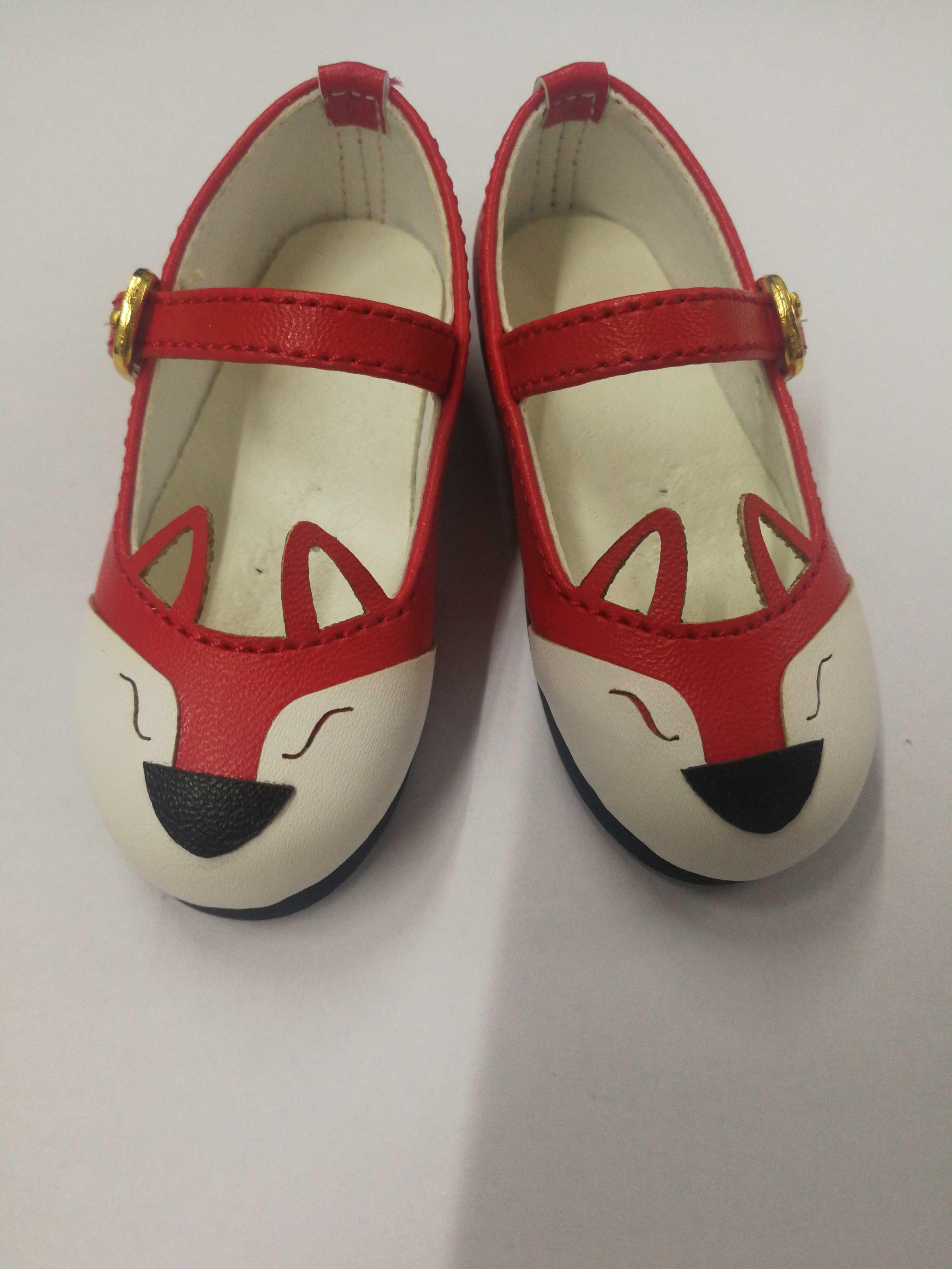 BJD doll shoes