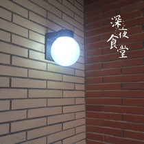 壁灯现代简约床头电视墙壁灯新品包邮led卧室床头灯楼梯壁灯