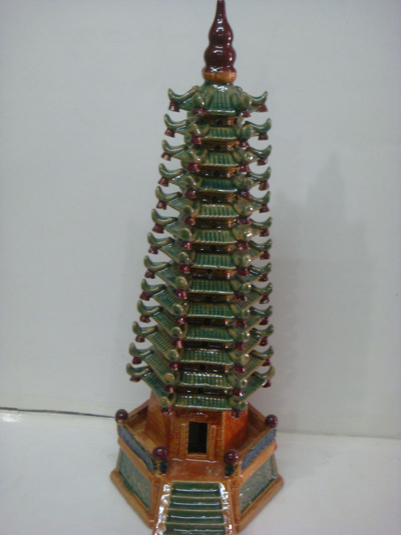 Статуэтки башни Вэньчан Артикул 35888560685