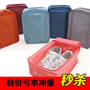 领1元券购买鞋包收纳包旅行多功能大容量男女手提运动健身便携两层装多双鞋袋