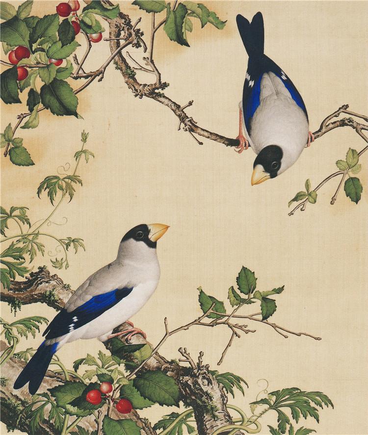 Китайская живопись Артикул 616499593773