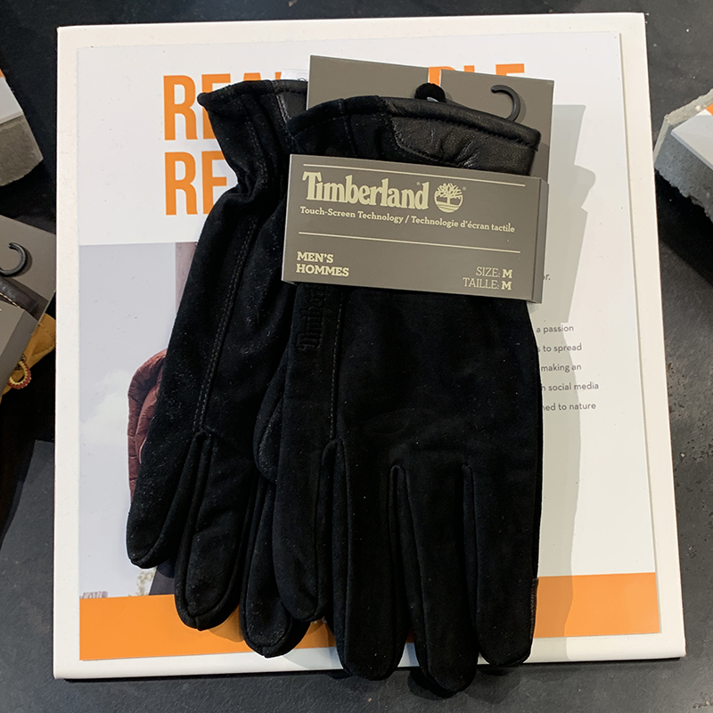 Зимние перчатки для мужчин Артикул 601370392817