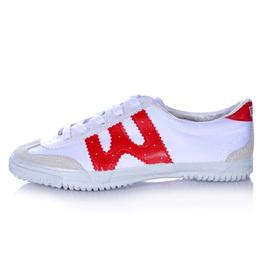 回力排球鞋男防滑联名专业田径训练体考男鞋女鞋透气轻便运动鞋女图片