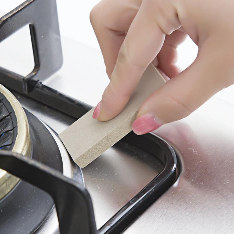 Иморт из японии SANADA обеззараживание камень чистый вытирать столовая гора удаление окалины вытирать ванная комната обеззараживание палка магия вытирать