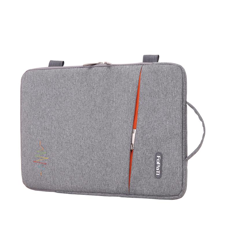 蘋果筆記本電腦包Macbook air pro11/12/13/15寸保護套14吋內膽包