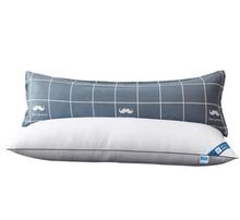 double pillow couple pillow whole adult long pillow pill