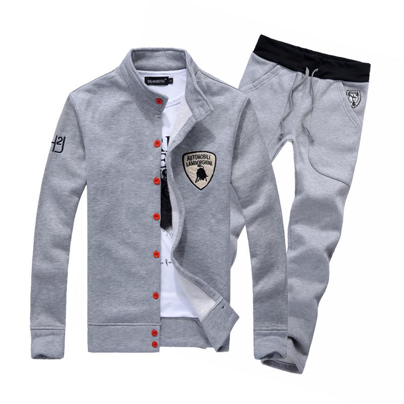 2014 Новая весна Мужская одежда Корейский Мода Спорт, заданные случайные тонкий свитер джемпер прилива Мужские сумка почта