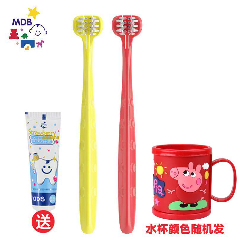 Зубная паста и щетки для детей Артикул 566674724494