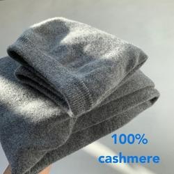 ttcashmere一定要入的100羊绒裤