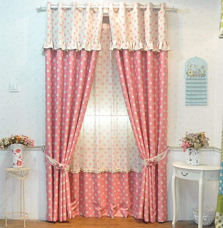 «Солнечный ветер» пользовательские занавеса тени ткань готовой гостиной роскошная современная спальня страсть