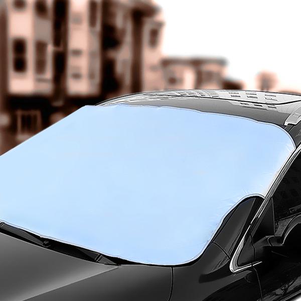 (用1元券)汽车遮阳板隔热前档罩车内防晒遮阳挡夏季前挡反光垫遮阳档遮光帘