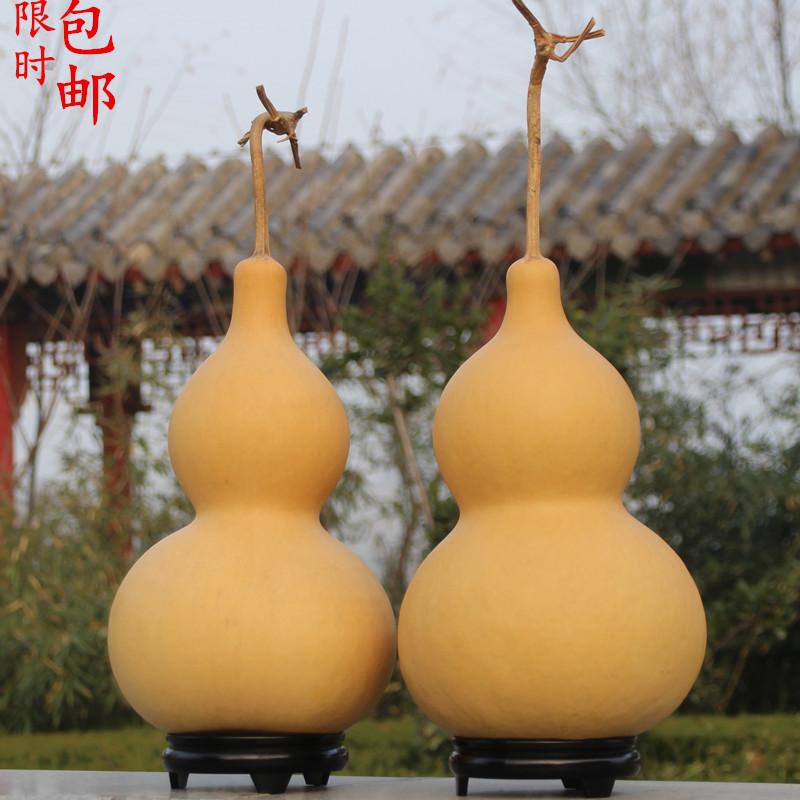 Природный тыква культура играть небольшой тыква украшение фэн-шуй счастливый страхование спокойствие городской дом гигант большой тыква кулон отправить кран