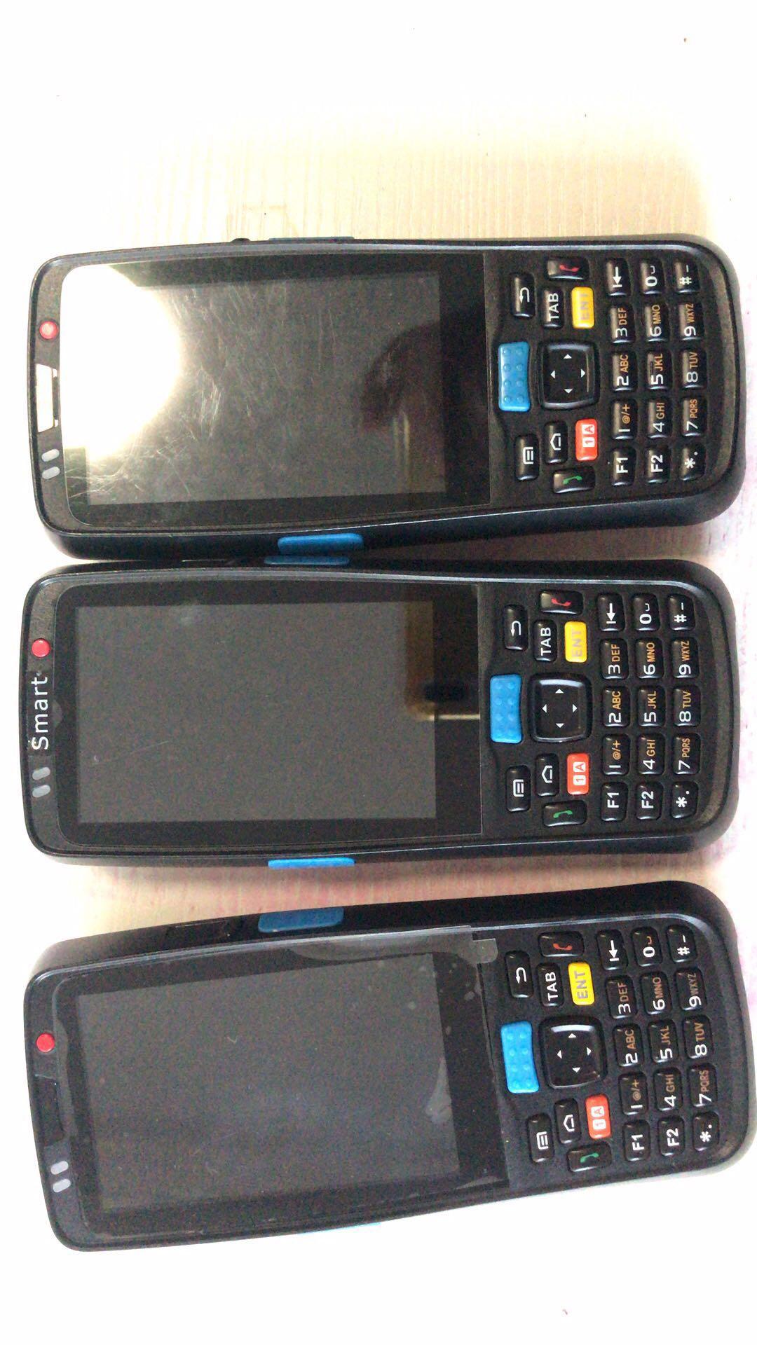 世麦C5000配件 触摸屏 液晶屏 近邻宝巴枪途虎养车PDA手持维修