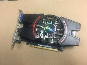 华硕 GT730K 2G独显 D3电脑独立台式机CF LOL高清HDMI游戏显卡