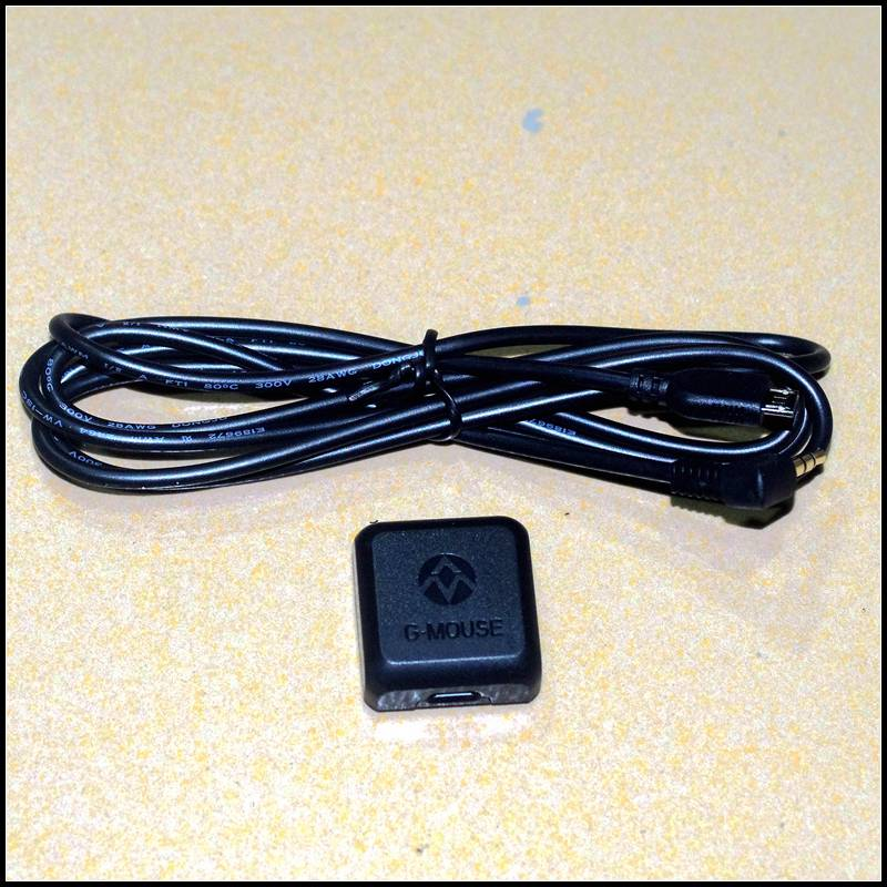 GPS module no parameter USB interface with serial port and storage is only for research
