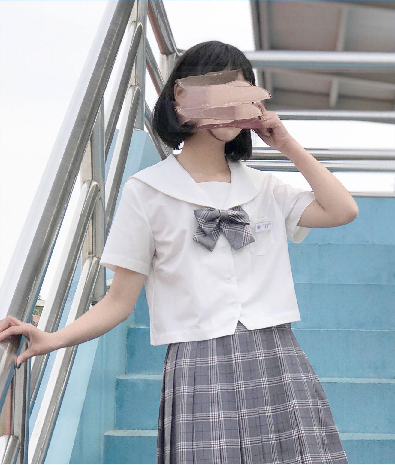 券后156.00元【西西酱】新款jk夏装现货白无本制服