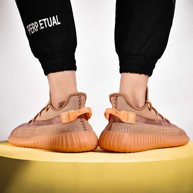 350v2满天星最高版本夏季男鞋椰子满399.00元可用290元优惠券