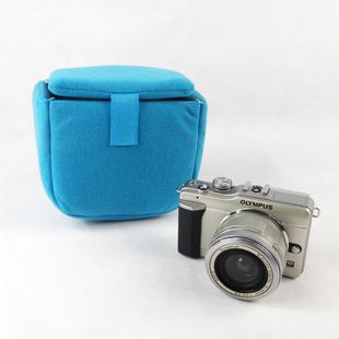 特价包邮 摄影包内胆 微单相机包 单反相机内胆包 单电防震保护套价格