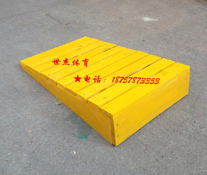 Shijie Sports полностью Деревянная перемычка панель Прыжки панель Снять панель Помощник по дереву панель