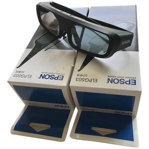 epson爱普生原装蓝牙快门式3d眼镜
